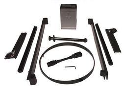 Ridgid BS14000 Band Saw Replacemnt Riser Block Kit for R47 #
