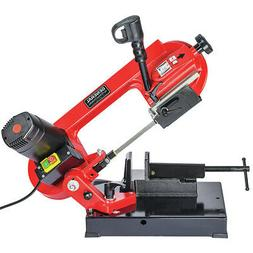 "General International BS5202 4"" 5A Metal Cutting Band Saw, R"