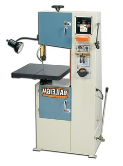 BAILEIGH INDUSTRIAL BSV-12VS VERTICAL BAND SAW