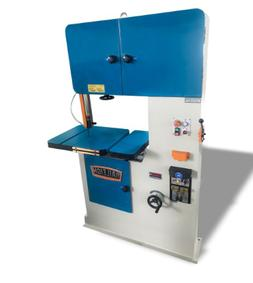 BAILEIGH INDUSTRIAL BSV-24VS VERTICAL BAND SAW