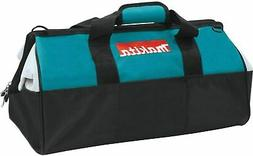 Makita 831271-6 Contractor Tool Bag, 21 inches