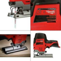 Milwaukee 2445-20 12V Corldess M12 High Performance Hybrid G