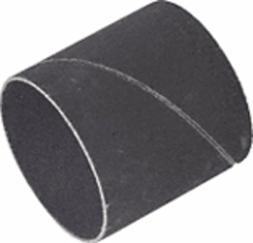 """CRL 2"""" x 2"""" 120 Grit Sanding Bands by CR Laurence"""
