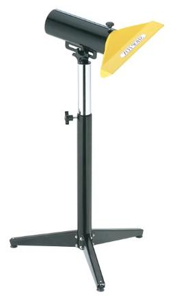 Shop Fox D2267 Dust Collection Nozzle with Heavy Duty Stand
