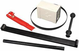 Shop Fox D3348 6-Inch Extension Block Kit for W1706 Band Saw
