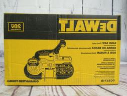 Dewalt DCS371B 20V Band Saw - Tool Only - New