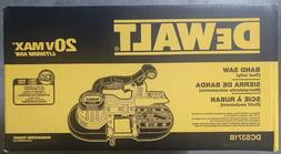 DEWALT DCS371B 20V MAX Li-Ion Band Saw  - BRAND NEW !!!!!!!
