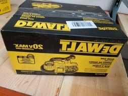 DEWALT DCS371B 20V MAX Li-Ion Band Saw  BRAND NEW !!!!!!! Fr