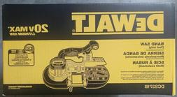 DEWALT DCS371B Band Saw Tool