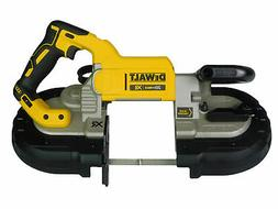 DeWalt DCS374B 20V Max Deep Cut Band Saw