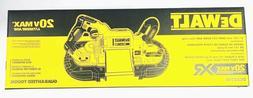 DEWALT DCS374B 20V MAX Lithium Ion Deep Cut Band Saw