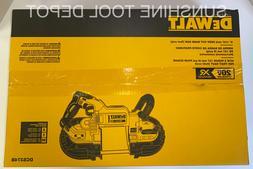 DEWALT DCS374B 20V MAX XR Cordless Li-Ion Cordless Deep Cut