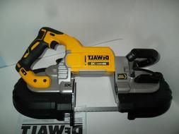 DEWALT DCS374B  20V MAX XR Li-Ion 5 in. Band Saw