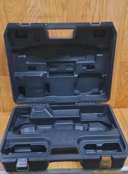 Dewalt DCS374P2 hard case portable deep cut bandsaw