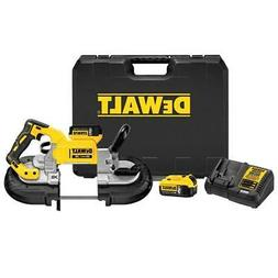 Dewalt DCS374P2 20V MAX XR 5.0 Ah Cordless Lithium-Ion 5 in.