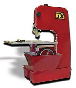 Diamond Laser Bandsaw Dl3000 Xl for Glass and Tile