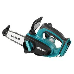 "Makita DUC122Z Pruning Chainsaw 4-1/2"" 18 V"