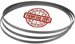 """DEWALT DW3983C 32-7/8"""" Portable Band Saw Blade, 18 TPI"""