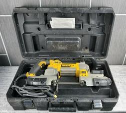 """DeWalt DWM120 5"""" Variable Speed Deep Cut Portable Band Saw w"""