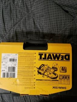 DeWalt DWM120K 10-Amp Deep Cut Band Saw Kit