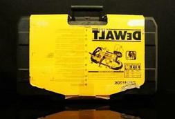 DeWalt DWM120K Heavy-Duty Variable Speed Deep Cut Portable B