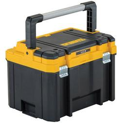 DEWALT DWST17814 TSTAK Deep Toolbox with Long Handle,
