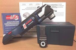 Bosch 18-Volt EC Brushless StarlockPlus Oscillating Multi-To