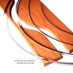 Olson Fb23137Db 137 Inch X 1/2 Inch X 3 Tpi Band Saw Blade