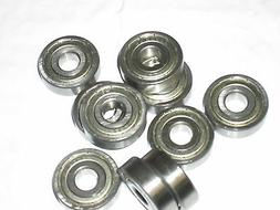 """Four,  ZZ thrust bearings for Delta 14"""" bandsaw guides Part"""