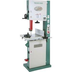 Grizzly G0513X2BF 2 HP Extreme-Series Bandsaw with Cast-Iron