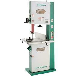 "G0514X Grizzly 19"" 3 HP Extreme Series Bandsaw"