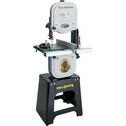 "G0555LA35 Grizzly 14"" Deluxe Bandsaw - 35th Anniversary Edit"
