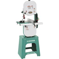 "Grizzly G0555X 14"" Extreme Series Bandsaw"