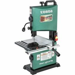 """G0803 Grizzly 9"""" Benchtop Bandsaw"""