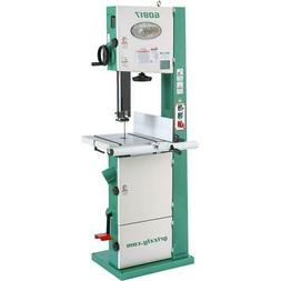 "G0817 Super Heavy-Duty 14"" Resaw Bandsaw with Foot Brake"