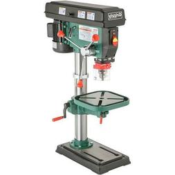 Grizzly G7943 12 Speed Heavy-Duty Bench-Top Drill Press