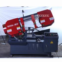 GB4028 Semi-automatic Horizontal <font><b>Metal</b></font> <