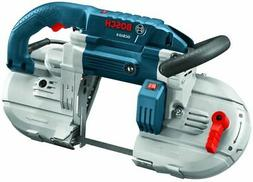 BOSCH GCB10-5 Deep-Cut Band Saw W/ LED Light and Hanging Hoo