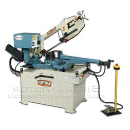 gear driven dual miter band saw bs