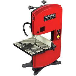General International 9-inch Band Saw with Multi-directional