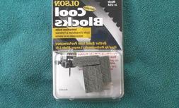 GENUINE OLSON COOL BLOCKS REPLACES DELTA 1346629 GUIDE BLOCK