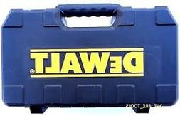 DeWalt Genuine OEM Replacement Tool Case # N380212