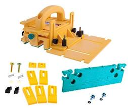 GRR-RIPPER Advanced 3D Pushblock Tool for Table Saw, Router