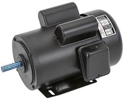 Grizzly H5383 2 HP Single-Phase Motor, 110V/220V