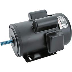 Grizzly H5386 110V/220V 2 HP Single-Phase Motor