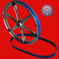 New Heavy Duty Band Saw Urethane 2 Blue Max Tire Set ULTRA F