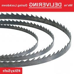 STARRETT CARBONFLEX BANDSAW BLADE 64.5 inch x 1/2 inch x 14T