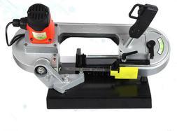 Horizontal Variable Speed Band Saw Machine Multi-function Sa