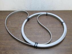 SERMAS INDUSTRIE CARBIDE BANDSAW BLADE SIMPLE SET 11250 x 34