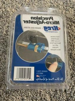 Kreg KMS7215 Micro-Adjuster for Band Saw and Router Table Fe